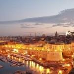 Bisceglie - Vista del porto