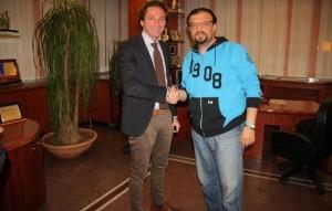 """Elezioni 2013 - """"Tonio Rossi al fianco di Gianni Casella"""""""